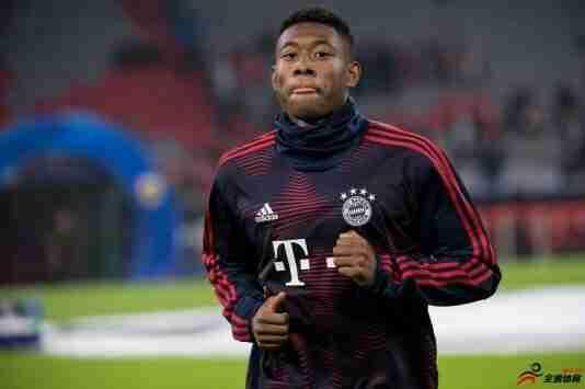 阿拉巴希望留在拜仁,但不是以球队现在开出的待遇条件留队