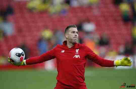 巴恩斯:阿利森对利物浦而言作用十分重大