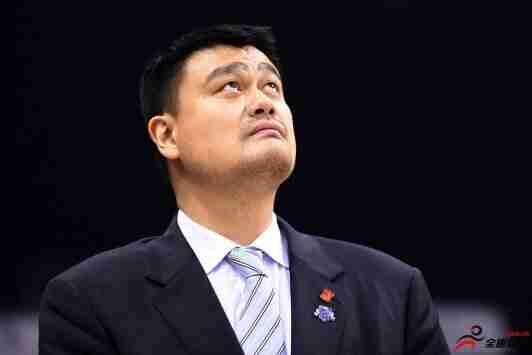 姚明将大概率卸任CBA联盟董事长职务