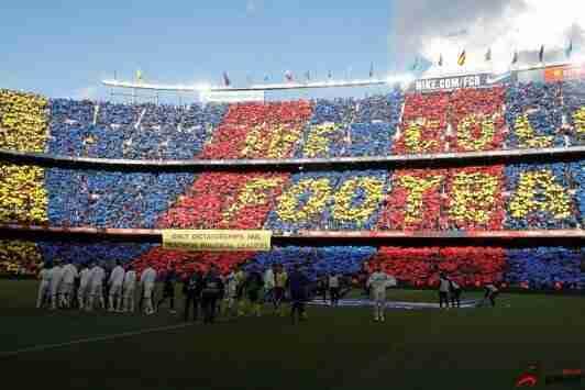 西班牙卫生部负责人:10月24日的国家德比不会有观众入场