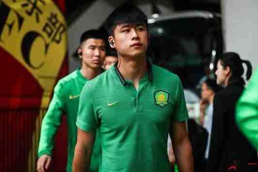 新京报:国安应将更多精力投入到年轻球员的培养上