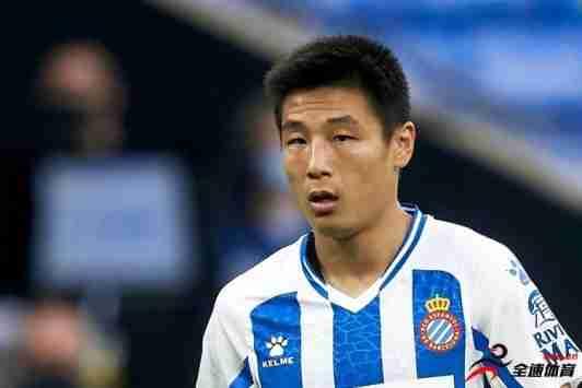 武磊已经从伤病中康复,球员将出战与马拉加