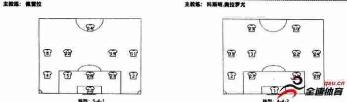 上海上港vs江苏苏宁:陈威领衔