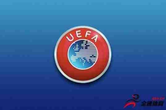 欧足联官方公布了一个历史终极年度最佳11人