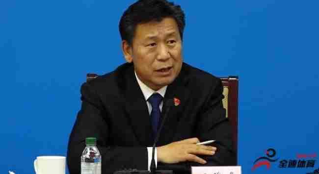 王登峰:高校足球学院应该有勇气直面中国足