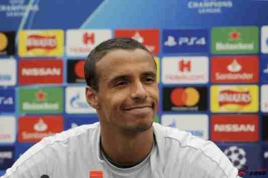马蒂普:希望自己能保持健康并尽可能多踢比赛