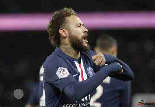 内马尔:自己来巴黎不是为了踢欧联杯的