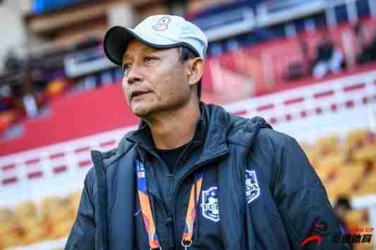 王宝山:苏宁是中超的新科冠军
