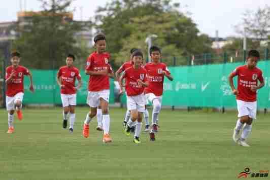 足球报:未来中国足球青训将迎来颠覆性变革