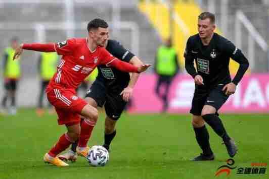AC米兰、柏林联合、科隆和尼斯均有意引进莱昂-达亚库