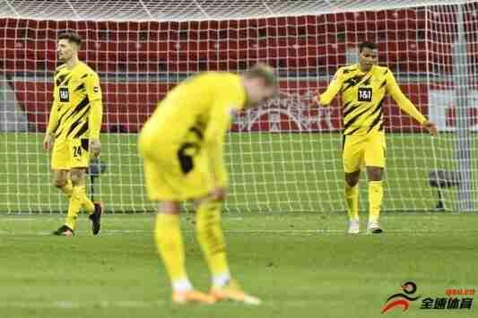 马特乌斯批多特:任何在足球比赛中失利的人通常都在关键时刻做了很多错事