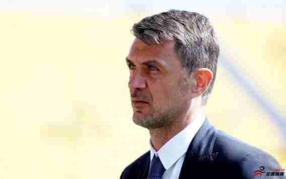 阿莫鲁索:我认为米兰是本赛季意甲联赛中最