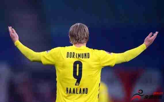 多特蒙德可能无缘下赛季欧冠