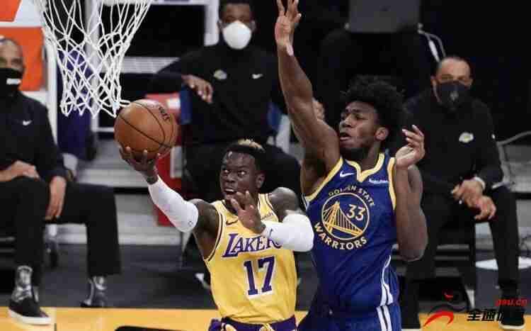 科尔:今晚是追梦本赛季第一次展现出攻击篮筐的侵略性