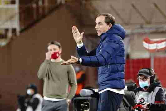费迪南德称赞了德国教练图赫尔