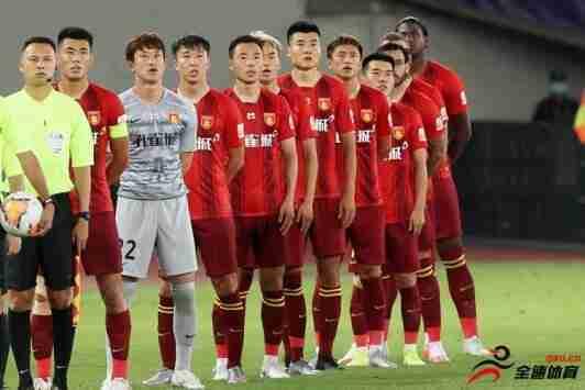 足协已经收到了华夏幸福球员的欠薪仲裁申请
