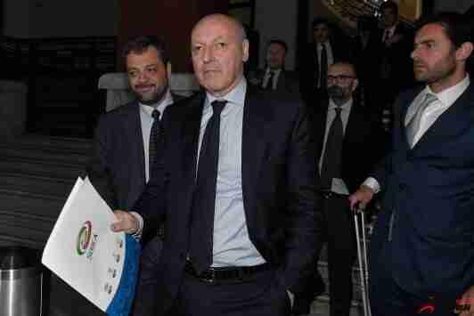 马洛塔:埃里克森当然是国际米兰的重要球员