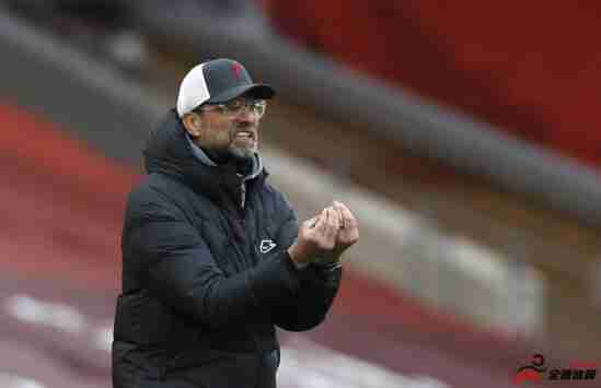 利物浦对阵富勒姆的比赛轮换适得其反,没有解决替补球员的弱点