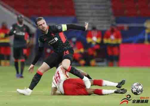 赖斯:亨德森是世界顶级球员,祈祷他能参加欧洲杯