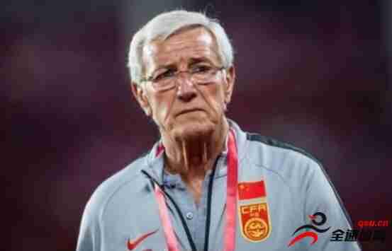 里皮宣布教练生涯结束,最后一站是执教国足
