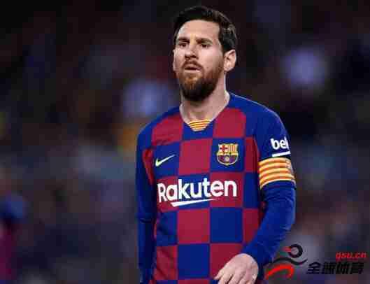 梅西加入rng 巴萨将投资一支电竞俱乐部