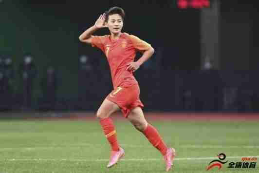 王霜说的万米跑动,是高强度对抗下每名队员