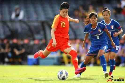 李影可能未随中国女足出征韩国,不排除贾秀全故意将其雪藏
