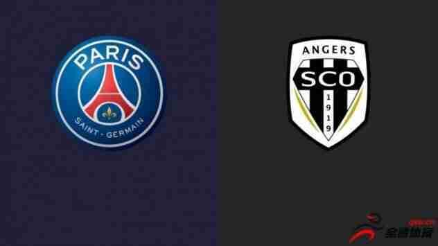 巴黎vs昂热首发:内马尔、迪马利亚出战;姆