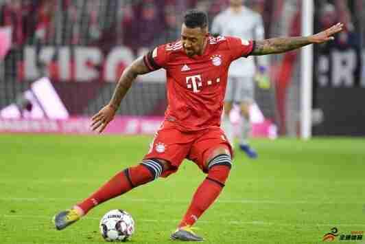 博阿滕本想留队,但拜仁不愿提供基于表现的新合同
