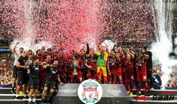 利物浦超级杯冠军:阿德里安扑出亚伯拉罕点球