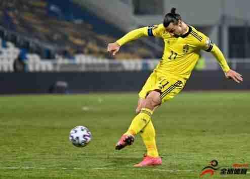 伊布对阵尤文时膝盖受伤,能否出战欧洲杯存