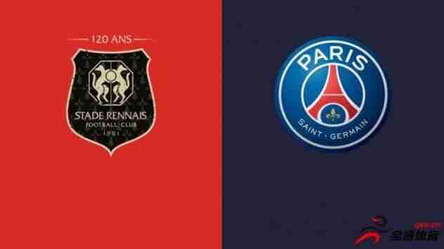 巴黎vs雷恩首发:内马尔、迪马利亚先发,姆