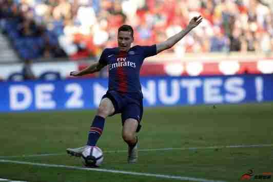 德拉克斯勒拒绝拜仁更优厚的合同,接受降薪与巴黎续约三年