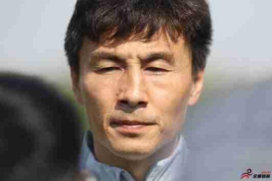 李玮锋:中国队7-0大胜关岛 能看到李铁的纠