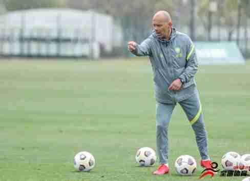 德安-拉库尼卡:过去踢甲A时曾觉得中国足球