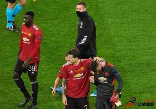 内维尔:欧联决赛是曼联近期糟糕表现的延续