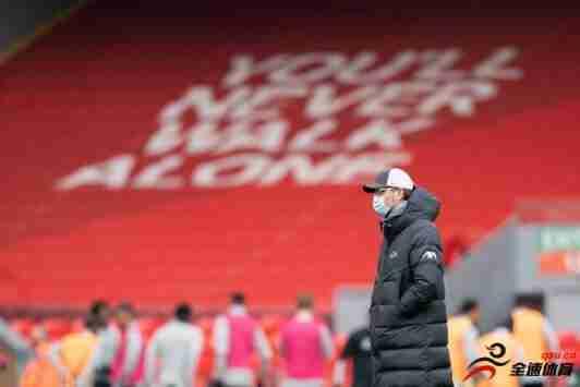 克洛普:这是一支卓越的利物浦团队 难以相