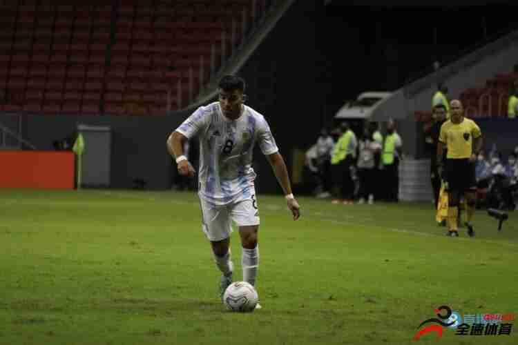 G-罗德里格斯:我对阿根廷的表现感到很满意