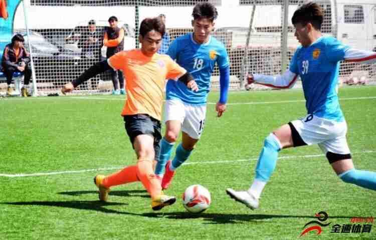 U21联赛第一阶段6月8日开战,21支俱乐部+U18国青参赛