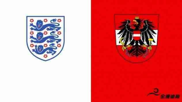 英格兰vs奥地利首发:林加德先发,凯恩、格