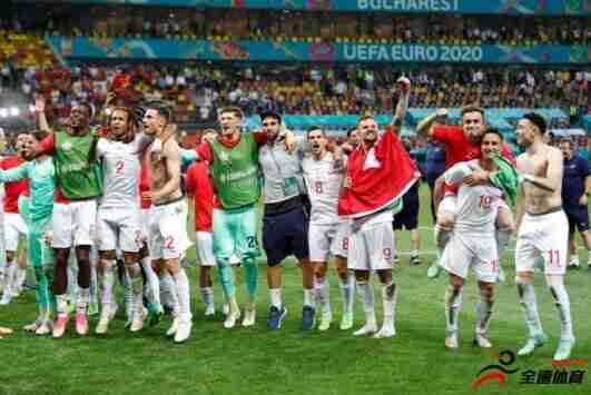 """韩乔生:扩军后的欧洲杯迈进""""黑马时代"""",总有新的神话出现"""