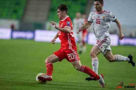 詹姆斯:很遗憾对阵丹麦时威尔士球迷无法入境,但这不是借口