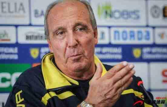 文图拉:意大利肯定进欧洲杯前四 曼奇尼带