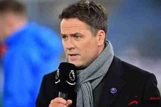 欧文:不敢相信英格兰签运这么好 不会有更好的进决赛方式了