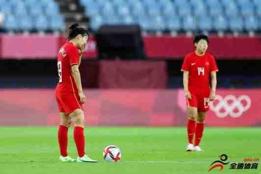 粤媒评中国女足:人才断档技术下滑,需要按照规律稳步提升