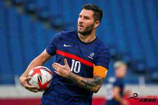 吉尼亚克:三场比赛丢11球很难接受,期待还能参加2024巴黎奥运