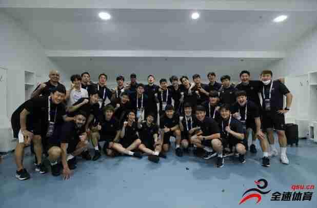 大邱FC有1名球员归国检测时确诊阳性,该队亚冠与国安同组