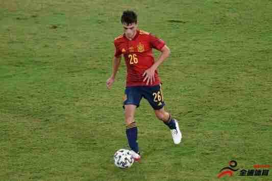 若不出意外,佩德里将当选欧洲杯最佳年轻球员