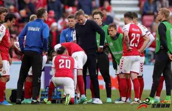 赫尔曼德:对英格兰我们要踢得主动,不会带着弱者心态上场