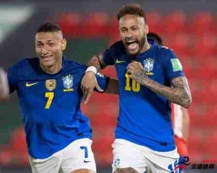 2022世界杯冠军赔率:巴西法国英格兰位列前三,意大利第六